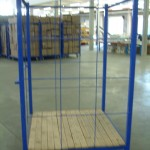 Small Stackable Stillage