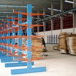 Import LD cantilever rack 2