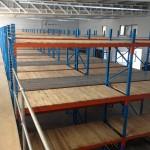 Structural Mezzanine Floors