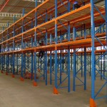 Selective Pallet Racking 4